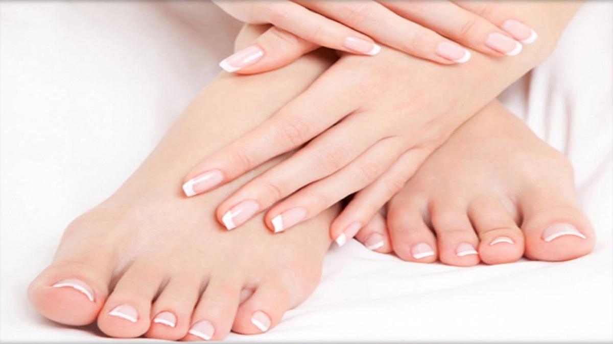 tips cara memutihkan tangan dan kaki secara alami