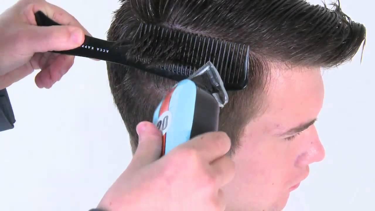 cara_potong_rambut_pria